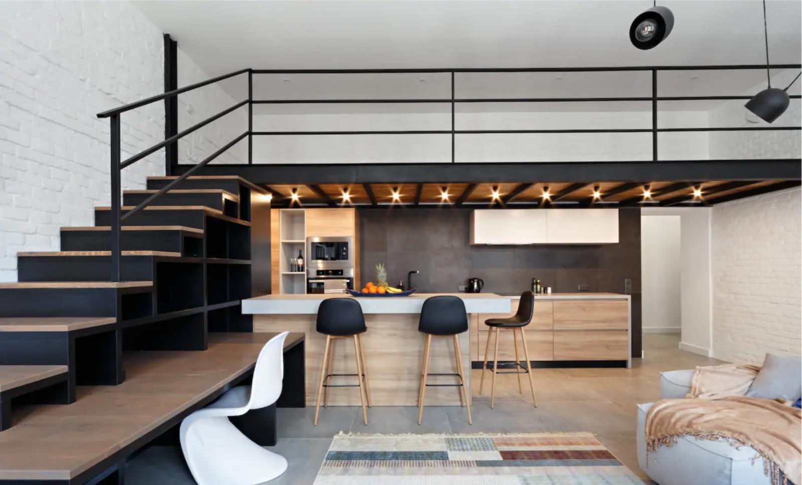 фотографія кухні
