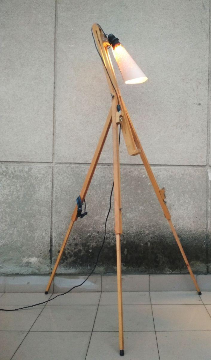 лампа ручної роботи