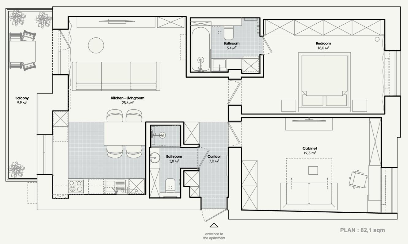 планування житла