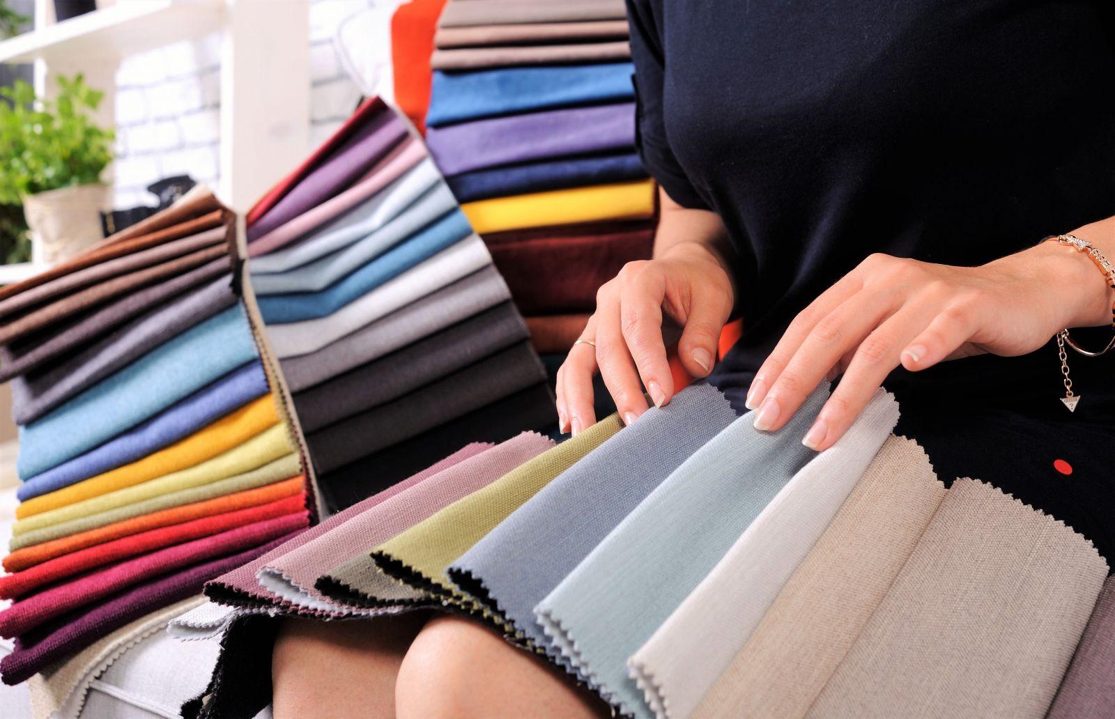 варіанти тканин