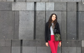Два в одному: Maryna Klochanyk