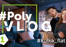 polyVLOG #1