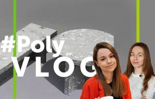 polyVLOG #2