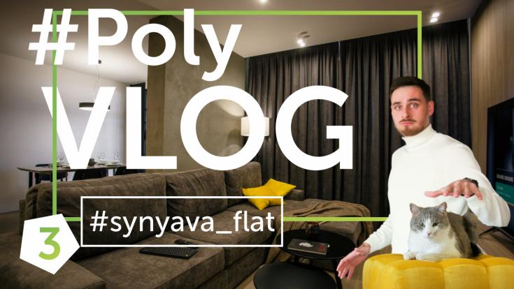polyVLOG #3
