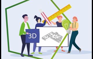 3D-планування квартири: що це і для кого?