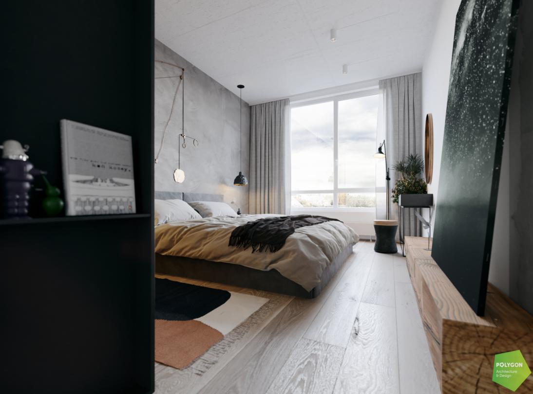 Live там, де Love: Love apartment