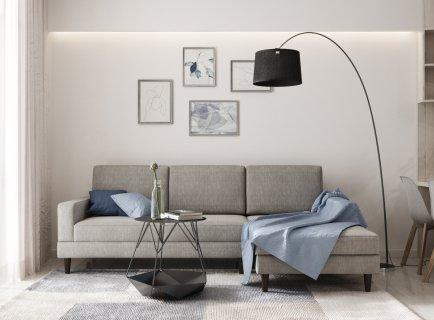 Гра контрастів: Azure home