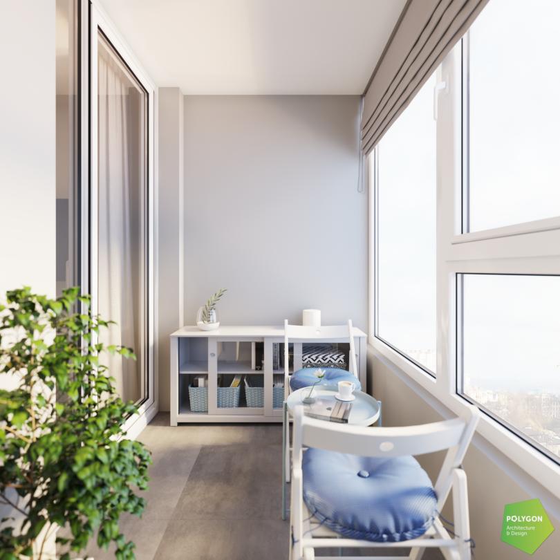 Небо для двох: Sky apartment
