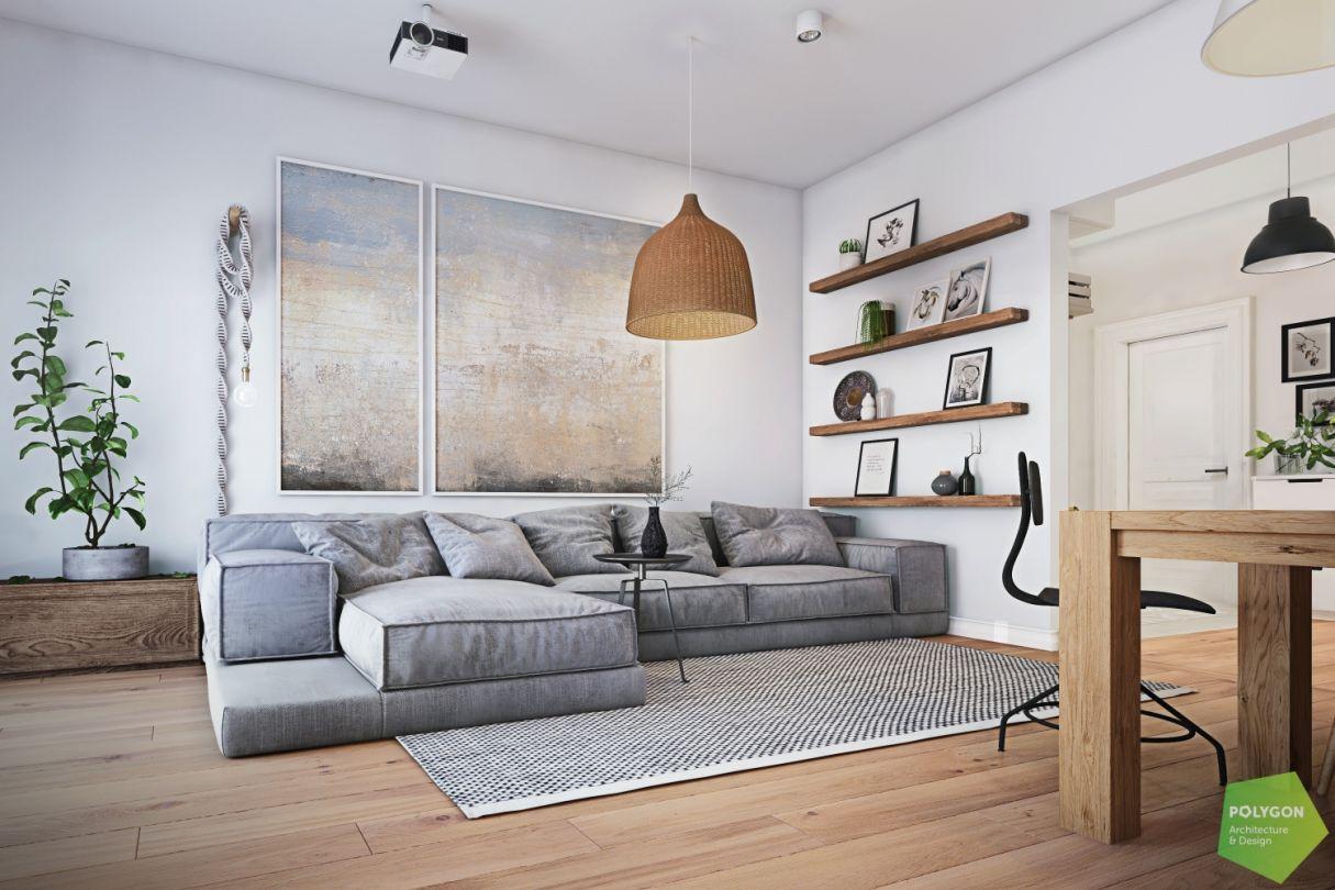 Затишний дім та ідеальна картинка: Sobi flat