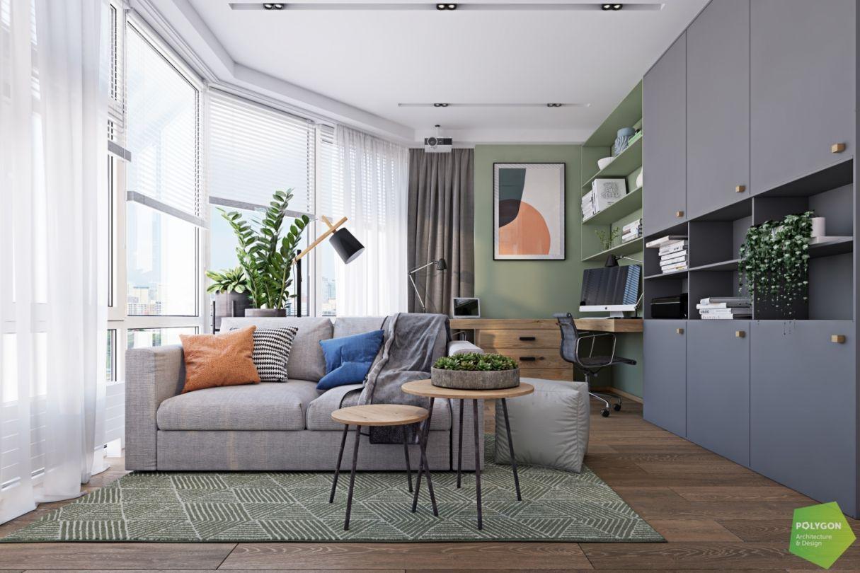 Квартира біля моря: Рearl flat