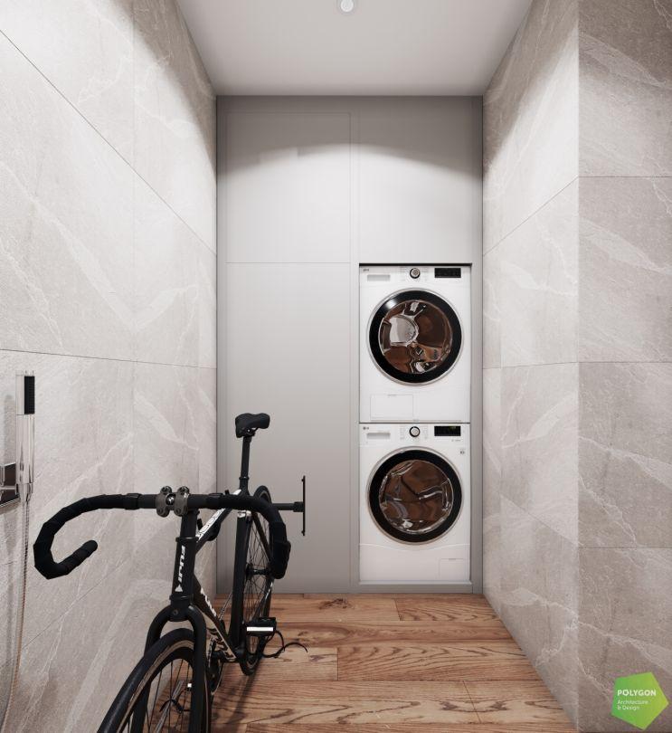 Спокій та впевненість у дизайні: Nat flat