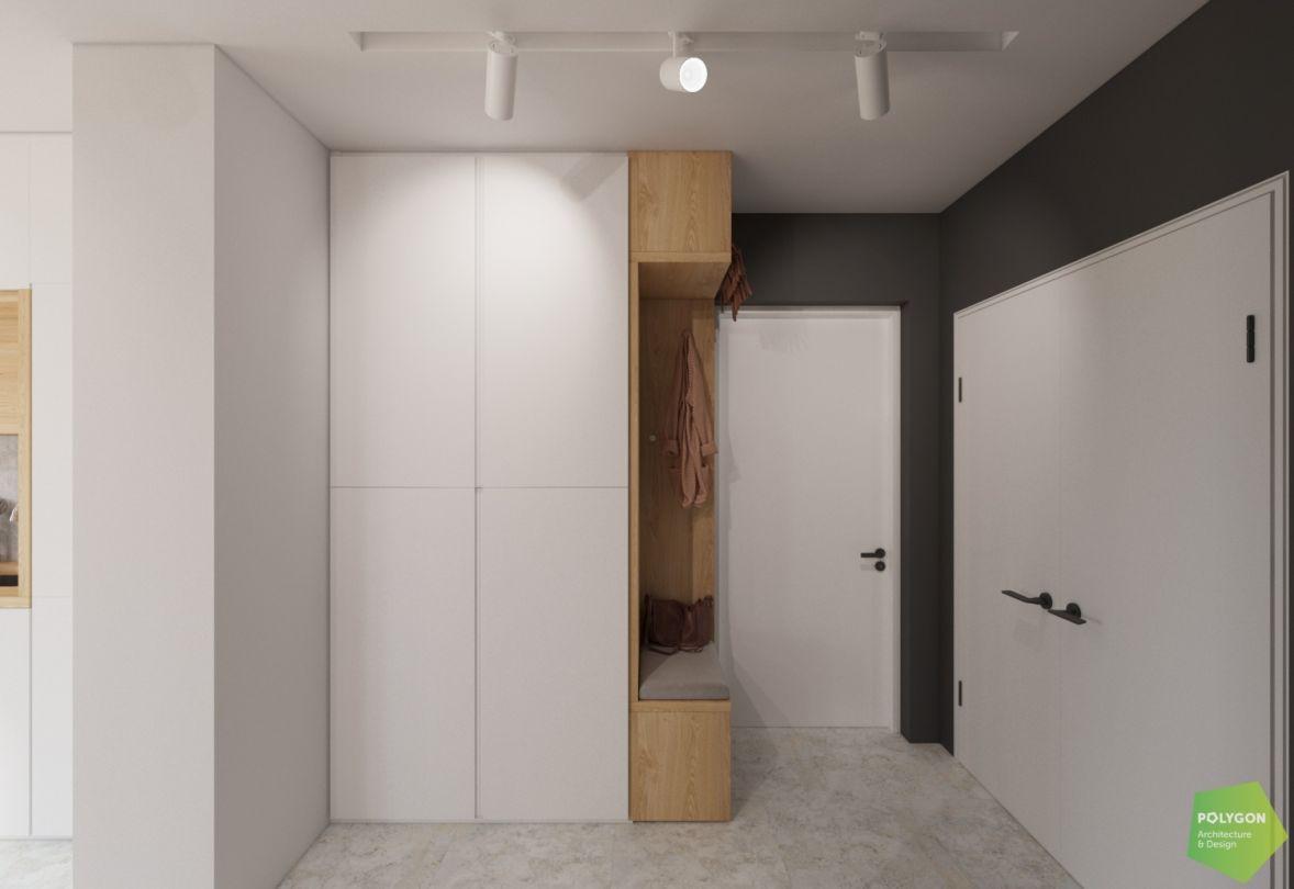 Філософія домашніх буднів: Treat flat