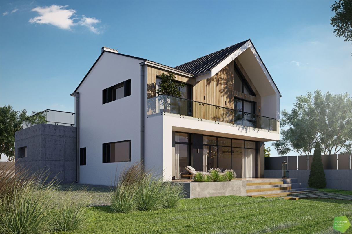Легкий в будівництві та комфортний у проживанні: Wow house