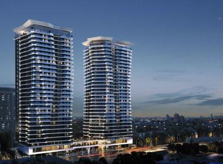 Візуалізації житлового комплексу - Diadans, by ENSO