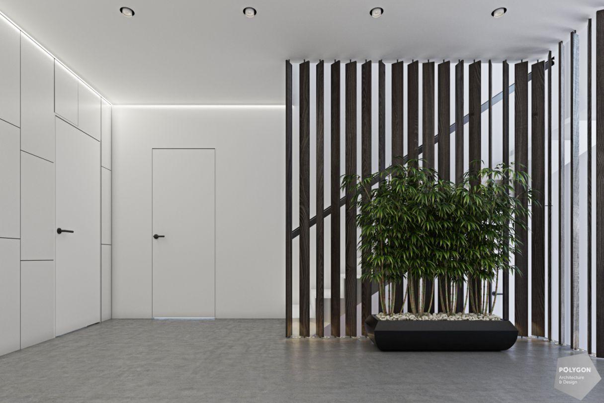 Мінімалізм не виключає стиль: Lost flat