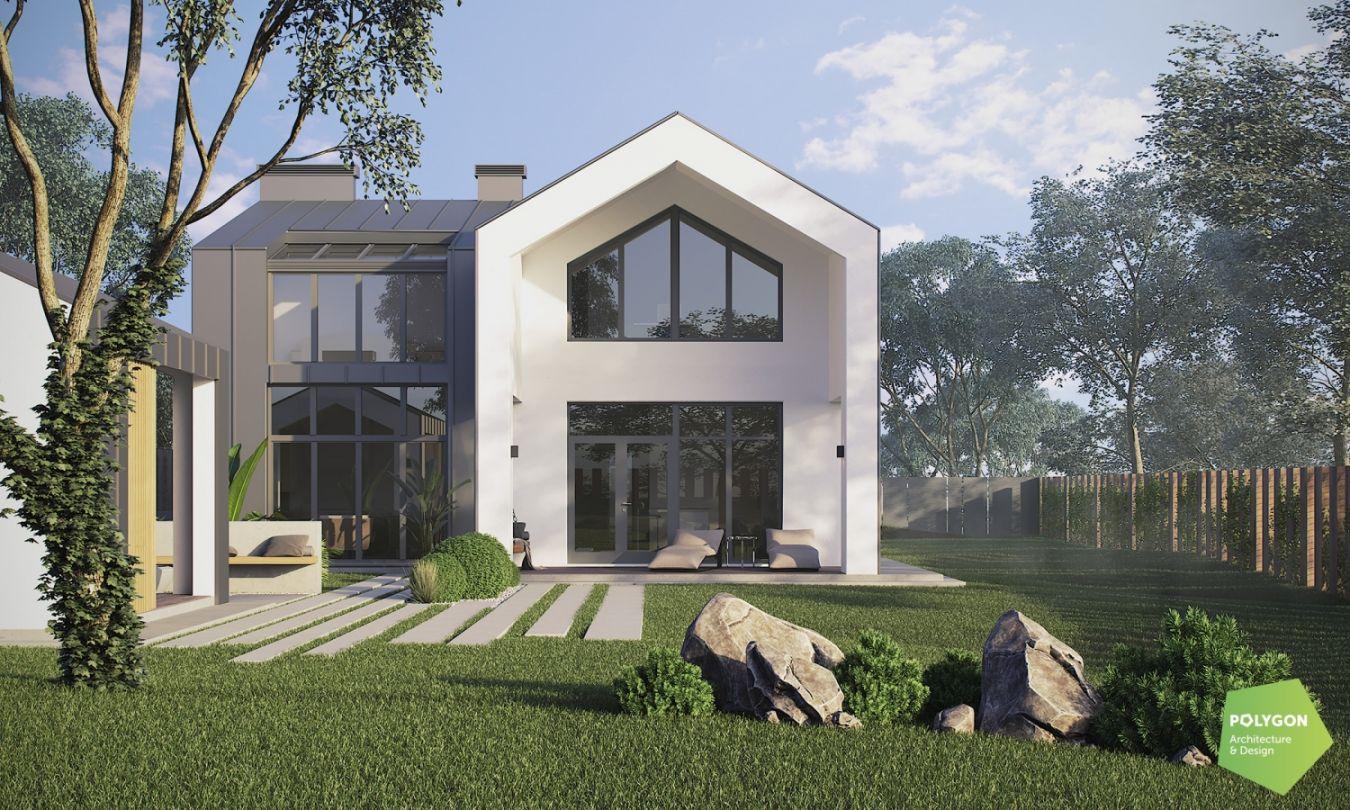 Дизайн будинку: Bit house
