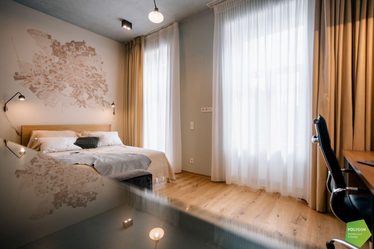 Капітальний ремонт квартири: Kulka flat