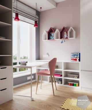 Інтер'єр у скандинавському стилі: Fine house