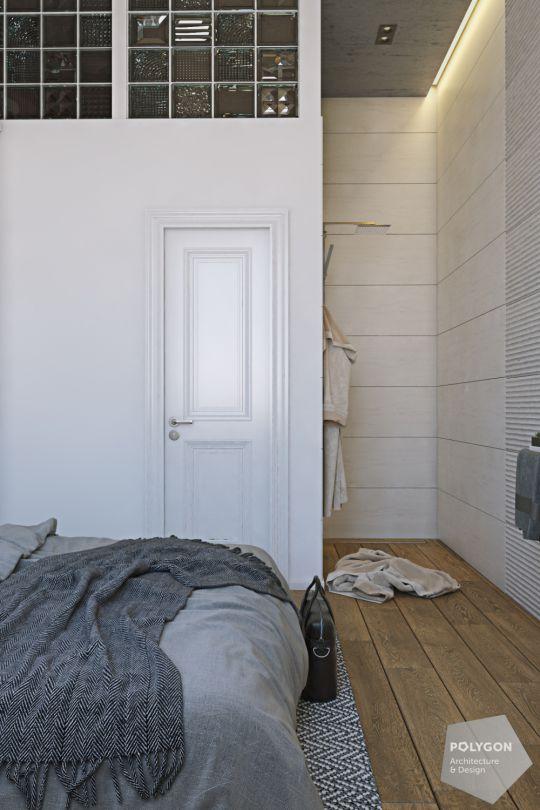 Зруйнувати всі стіни: Thomas apartment