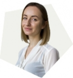 Iryna Pavlyk