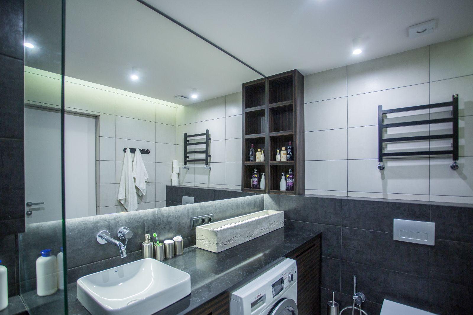 фото ванної
