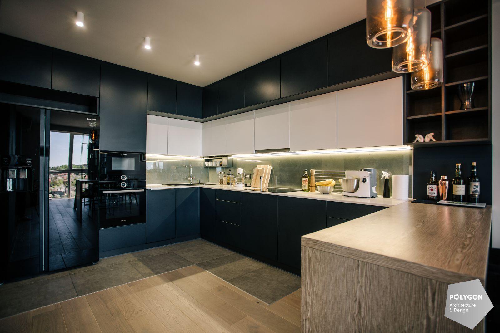 фото кухні