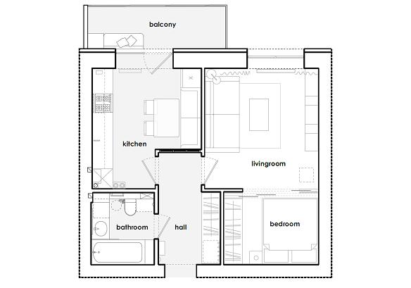 план попешкання